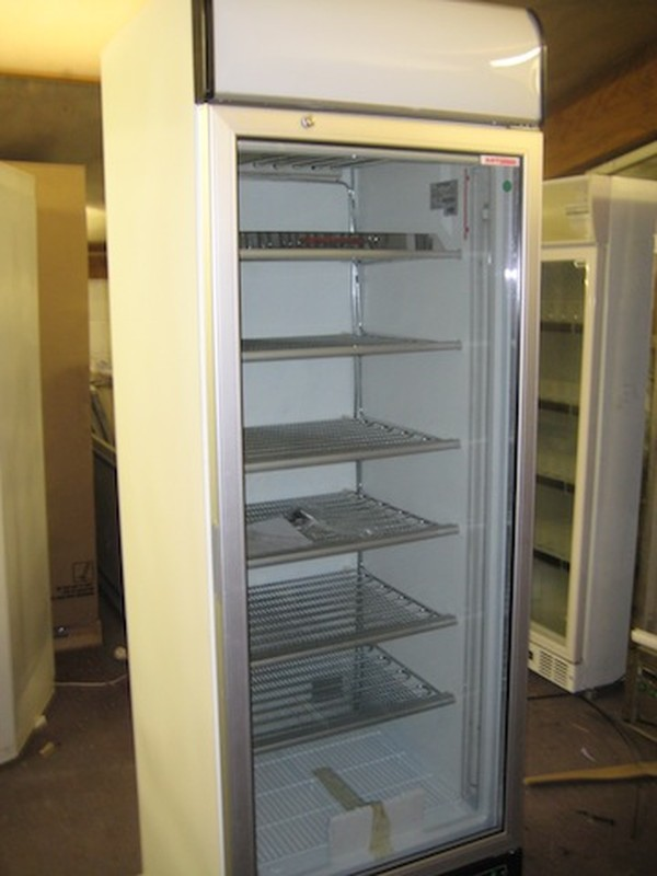 New Single Door AHT Display Freezer for sale