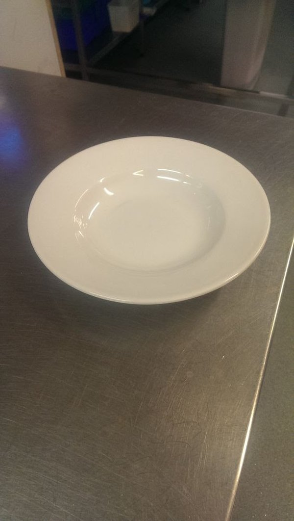 Athena Hotelware Rimmed Soup Bowls