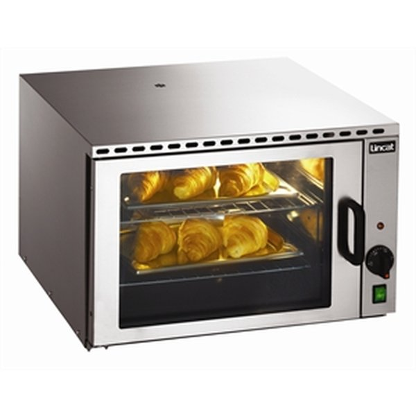 Lincat Lynx 400 LCO Counter -Top Convection Oven Brand New In Box