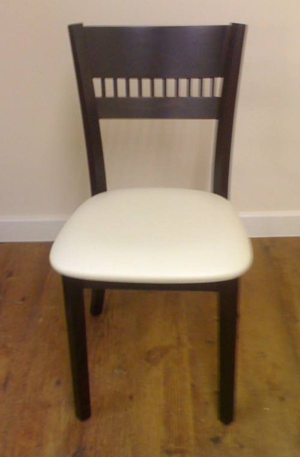 Vanessa chair, Heavy duty contract quality, brand new