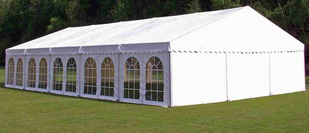 Curlew - SecondHand Marquees