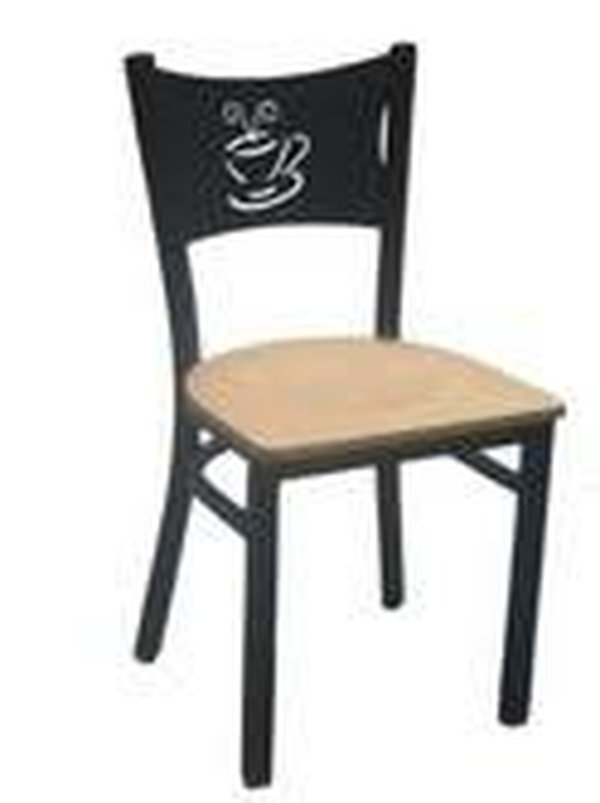 20x Ripley Caffe Chairs - Cambridgeshire