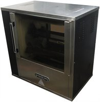 Barbecue King Chicken Rotisserie Oven