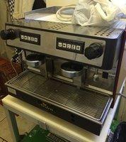 Arden Coffee Machine