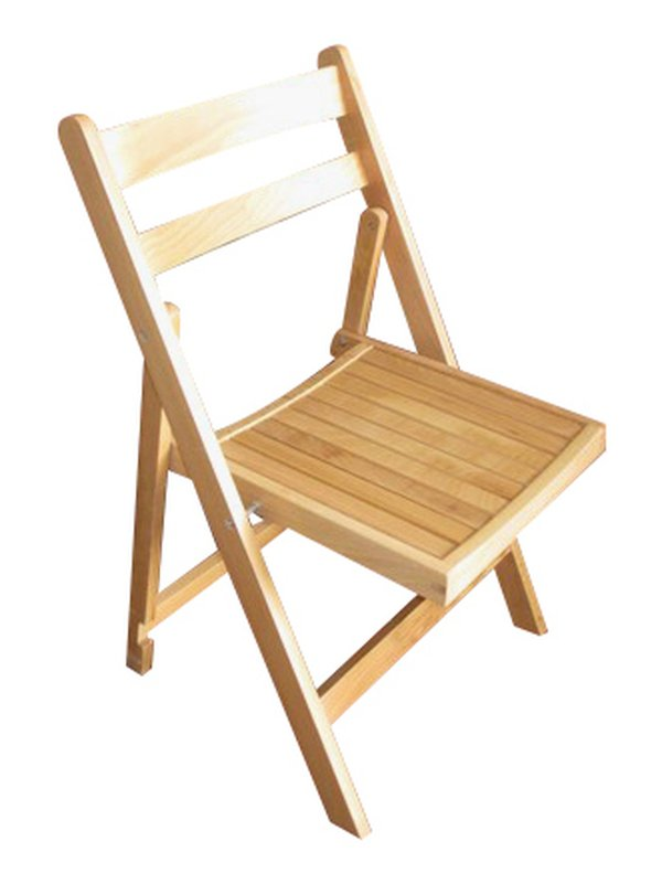 Foldable Wooden Chairs ~ Secondhand chairs and tables folding