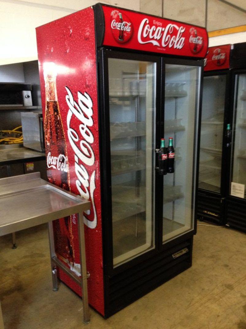 Fridge for sale2nd hand kitchen appliances buy commercial drinks coca planetlyrics Choice Image