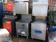Dish washers and coffee machines