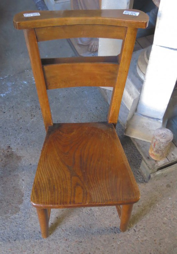 Buy High Back Edwardian Chair