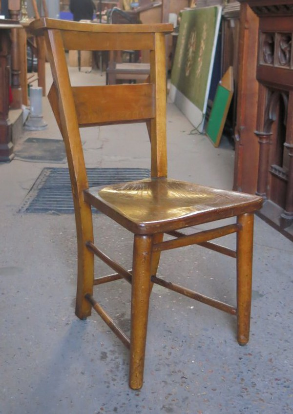 High Back Edwardian Chairs for sale