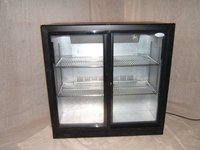 Bottle Cooler Bar Fridge Interlevin