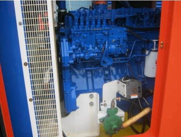 175kva Perkins Engine Generator