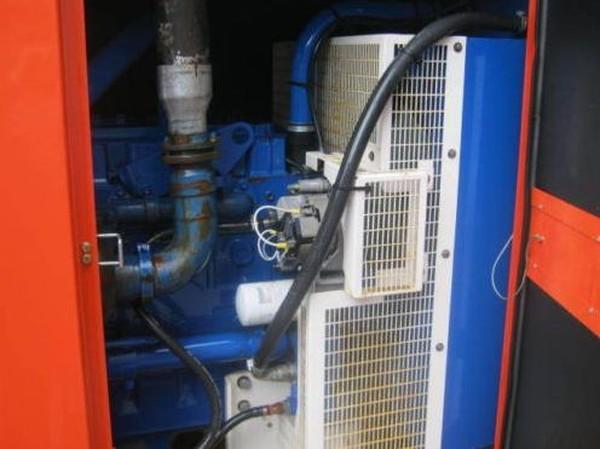 Perkins Engine Diesel Generator