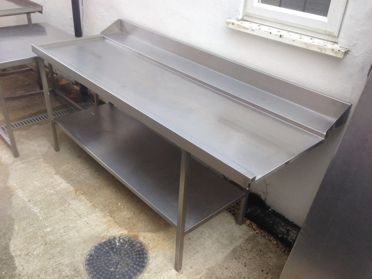 Table Top Dishwasher For Sale : ... Pass Through Dishwasher Left Handed Dish Washer Out Table - London