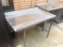 Table Top Dishwasher London : Secondhand Shop Equipment Roneford Catering - London