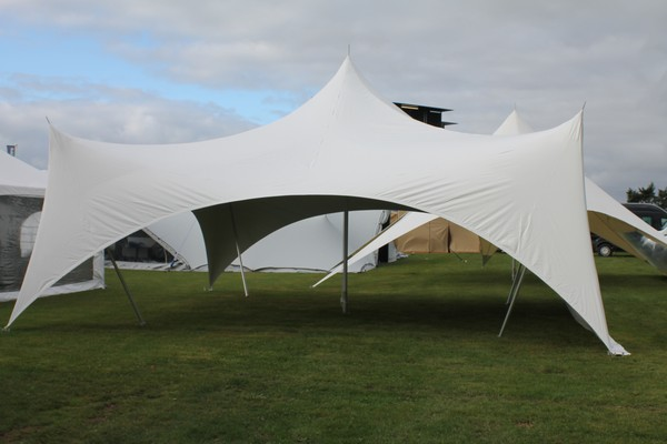 28Ft x 28Ft Espree Marquee