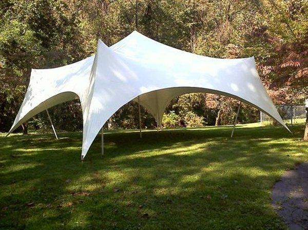 Espree Marquee 28ft x 28ft