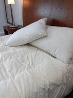 Ex- 4 star Hotel Bedding