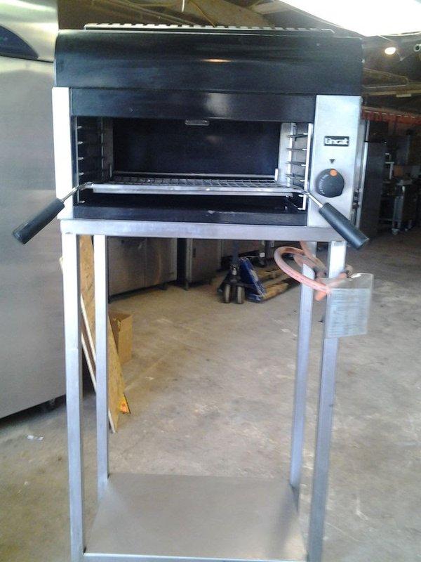 lincat lpg grill