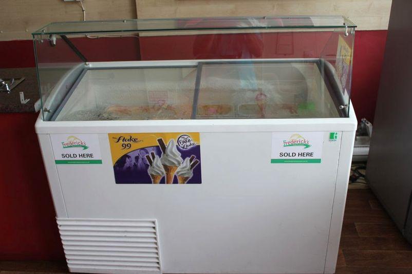 Ice Cream Freezer Lookup Beforebuying