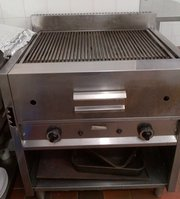 used char grill