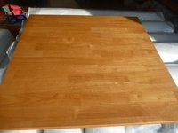 15x Clearance Table Tops, 900 x 900 Square - Cambridgeshire