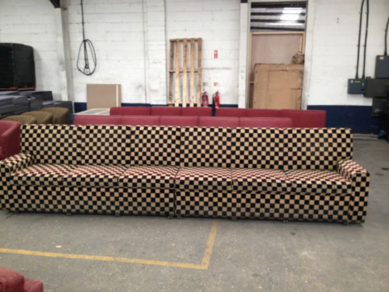 Extra long sofas and couches quotes for Long couches for sale