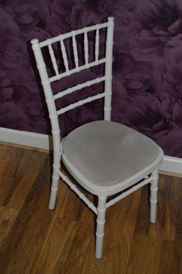Wanted Chivari chair