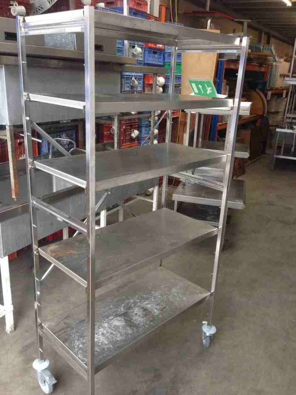 Stainless steel shelfs for sale