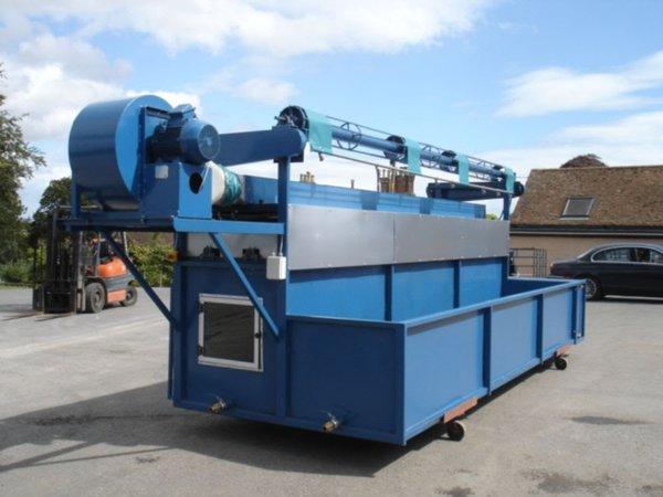 Havencrown PVC Cleaning Machine