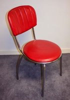 90x American Diner Chairs