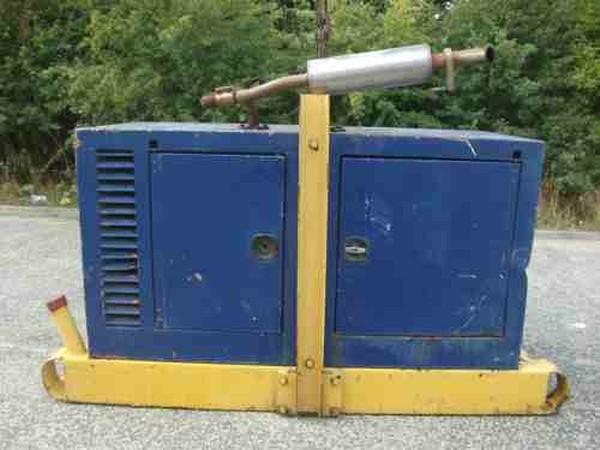 Second hand super silent Generator