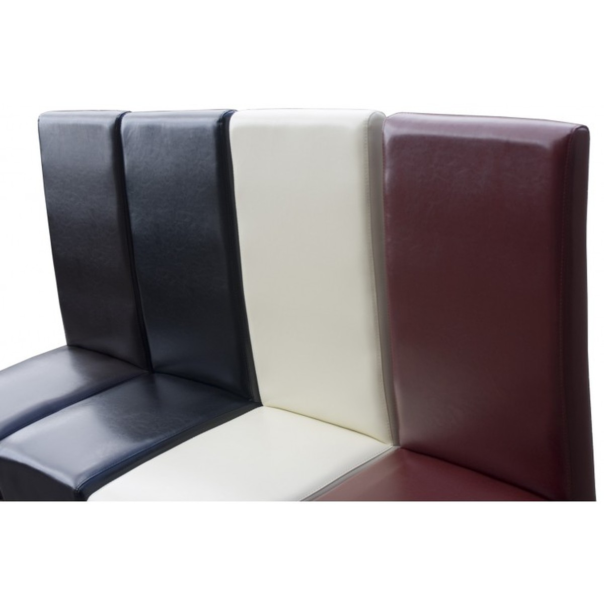 faux leather restaurant dining chairs. crib 5 rated commercial chairs buy faux leather restaurant dining