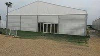 Haltec Aluflex Temporary Building or Warehouse