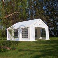 Quality gala tent