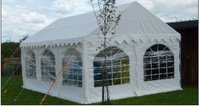 commercial 500gsm grade marquee