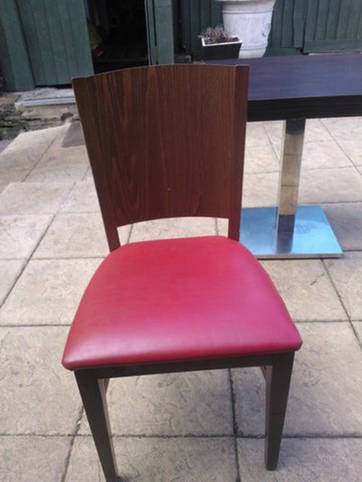 Used tables and chairs for restaurant -  Used Tables And Chairs