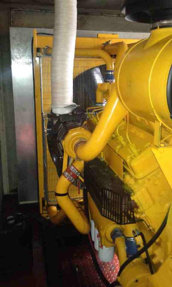 Perkins 3000 series Diesel engines