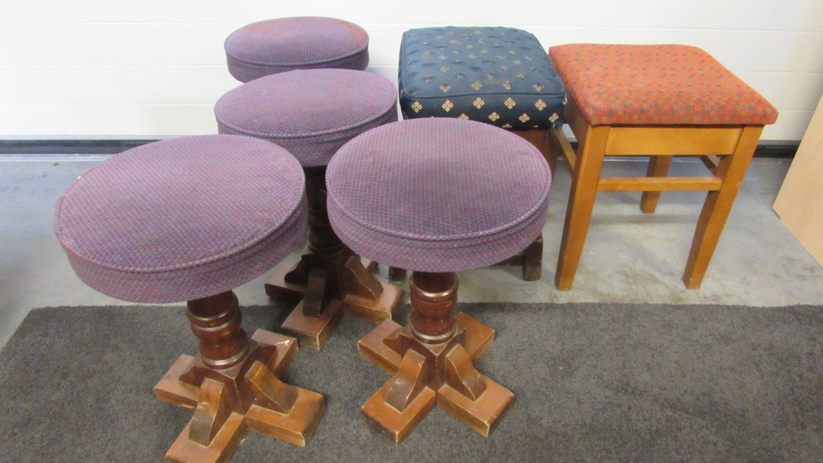 Secondhand Chairs And Tables Pub And Bar Furniture Selection Of Stools Code Ch301 Sussex