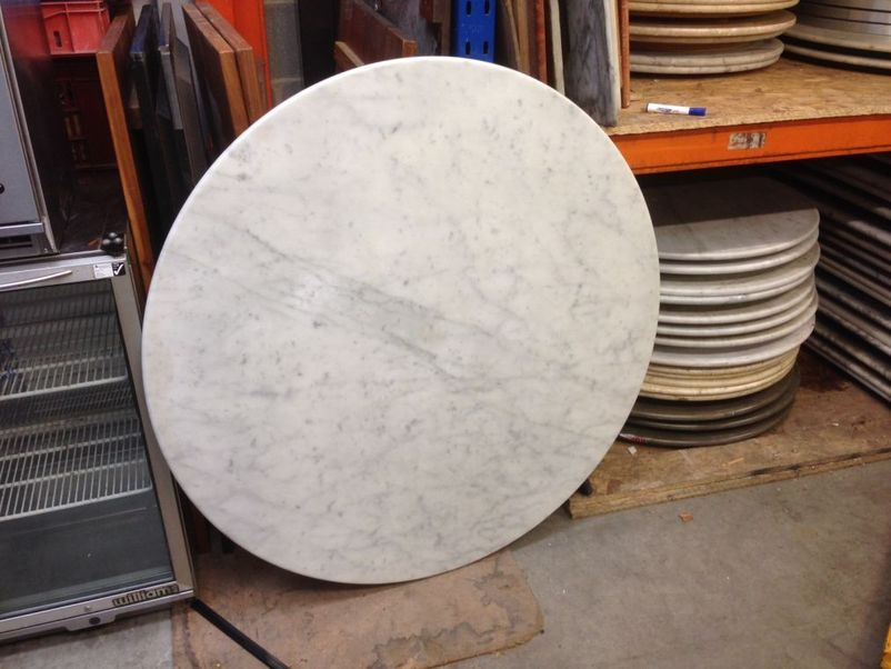 Tables restaurant or cafe tables marble table tops only london