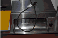 Falcon Pro-Lite Electric Salamander Grill LD22