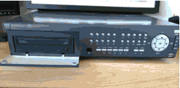 32 channel cctv box