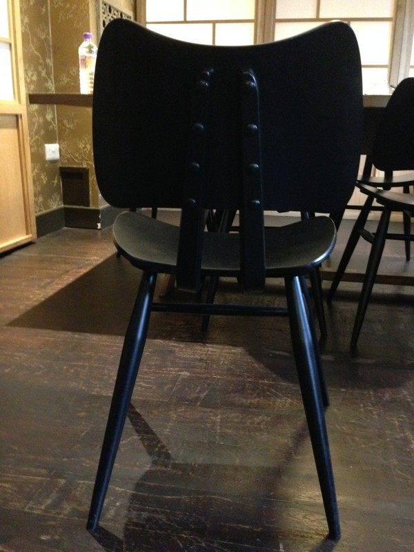 Secondhand Chairs And Tables Restaurant Chairs 20x