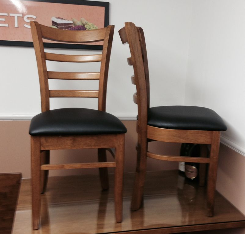 Secondhand Chairs And Tables Pub And Bar Furniture Westminster Chairs East London