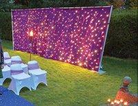 fibre optic star cloths