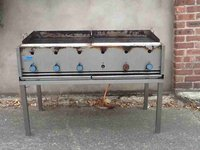 Secondhand Catering Equipment | BBQs and Hog Roasts