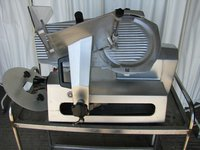 Second hand meat slicer