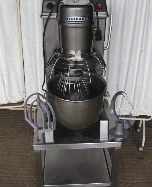 buy hobart mixer A200