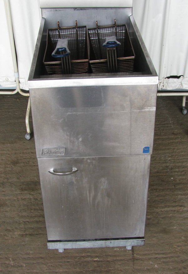 Reconditioned Fryer Pitco Model 352-s