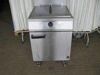 Lincat single well fryer for sale