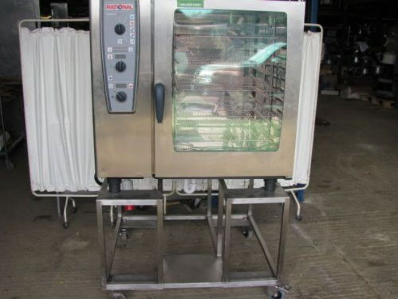 rational combi oven 774 rational combi oven service manual 28 images oven for sale rational cm101 wiring diagram at reclaimingppi.co